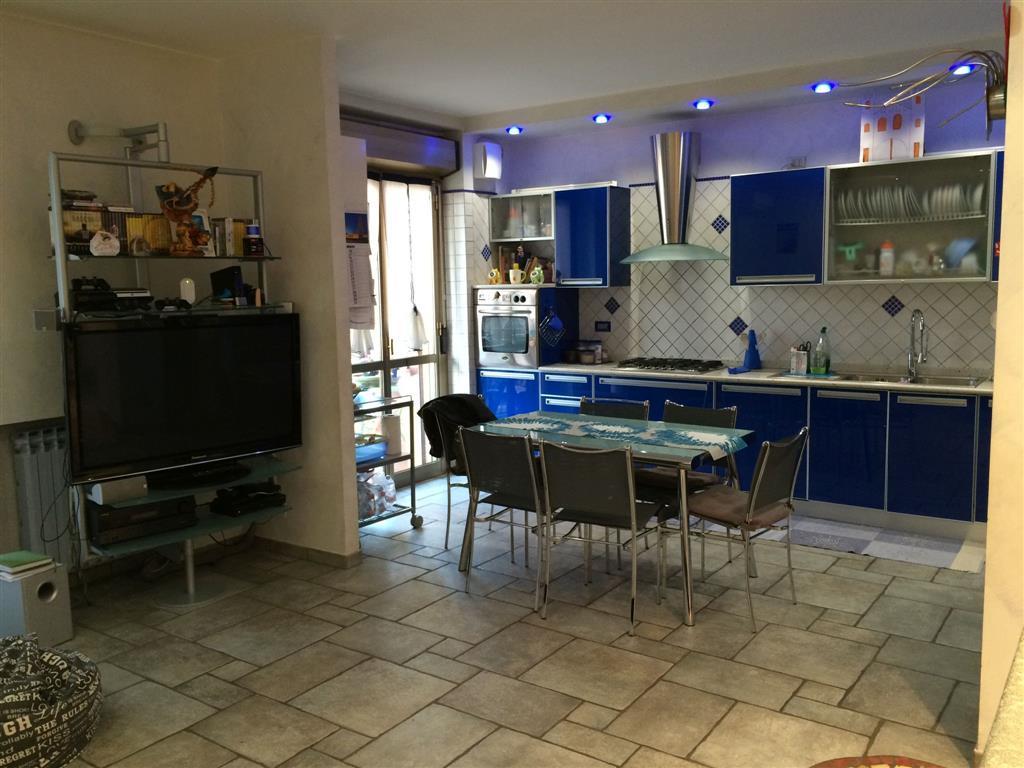 Appartamento in vendita a Candelo, 4 locali, prezzo € 115.000 | Cambio Casa.it