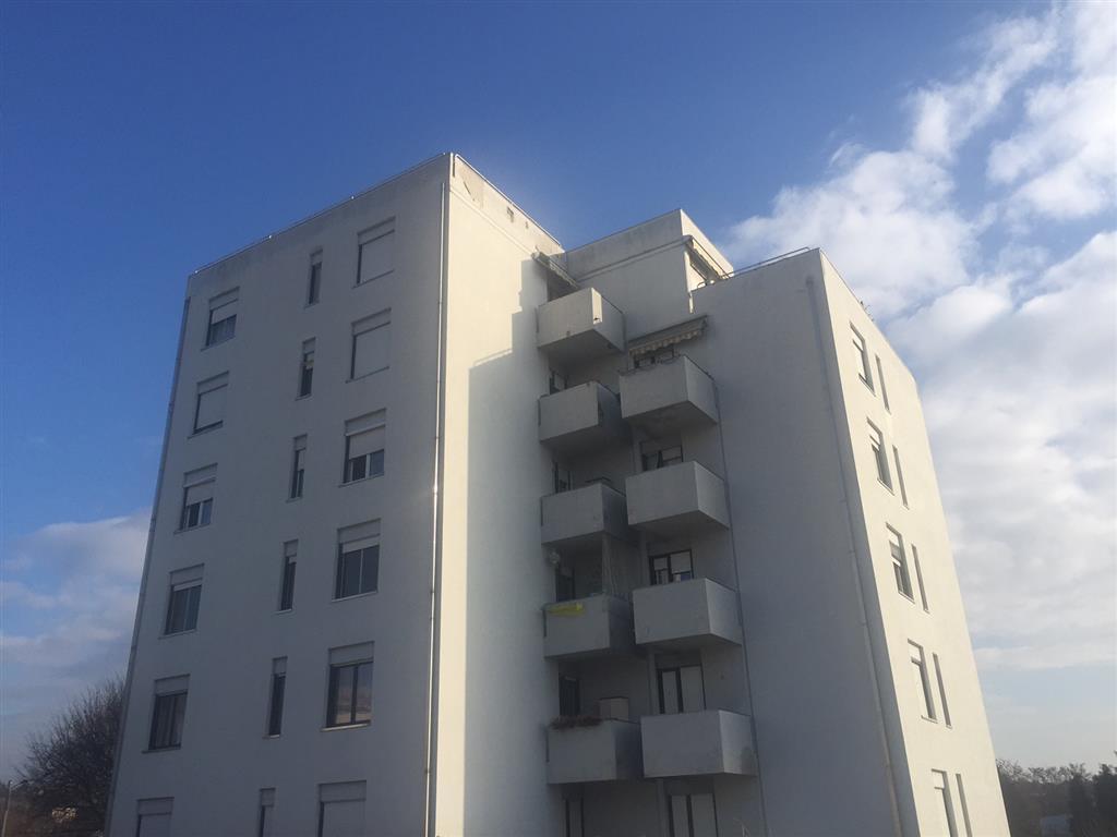 Appartamento in vendita a Cossato, 4 locali, prezzo € 88.000 | Cambio Casa.it