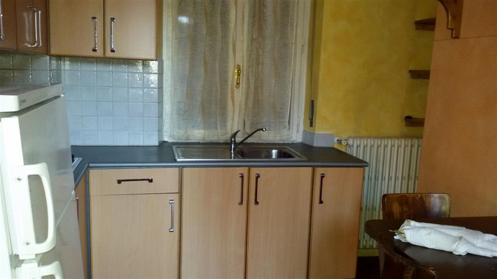Appartamento in affitto a Occhieppo Inferiore, 2 locali, prezzo € 310 | Cambio Casa.it