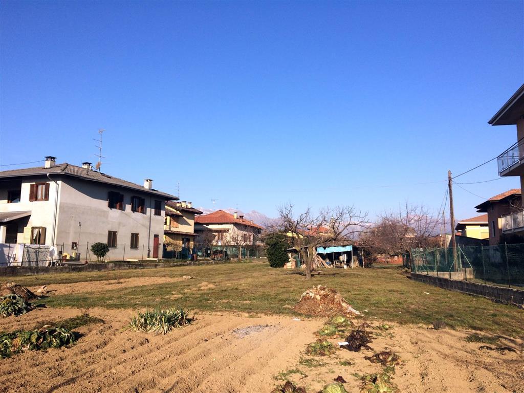 Terreno Edificabile Residenziale in vendita a Candelo, 9999 locali, prezzo € 65.000   Cambio Casa.it