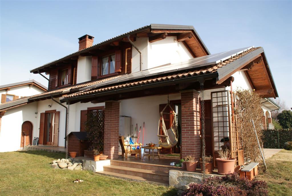 Villa in Vendita a Gaglianico