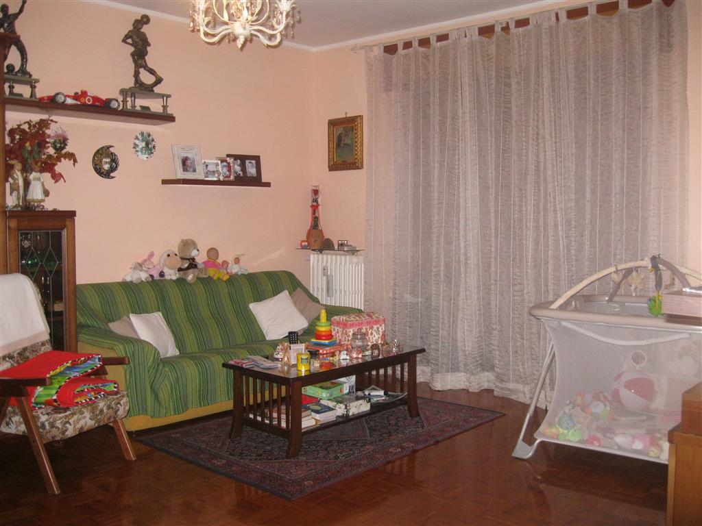 Appartamento in vendita a Biella, 4 locali, zona Località: SAN PAOLO, prezzo € 120.000 | Cambio Casa.it