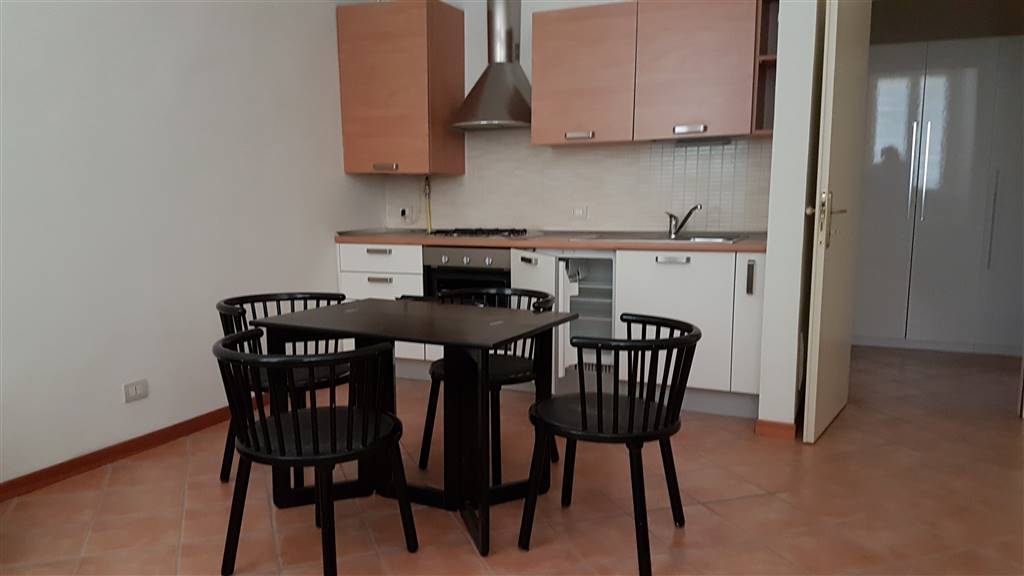 Appartamento in affitto a Sagliano Micca, 1 locali, prezzo € 230 | Cambio Casa.it