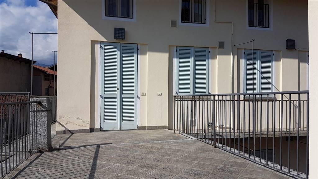 Appartamento in affitto a Sagliano Micca, 2 locali, prezzo € 330 | Cambio Casa.it