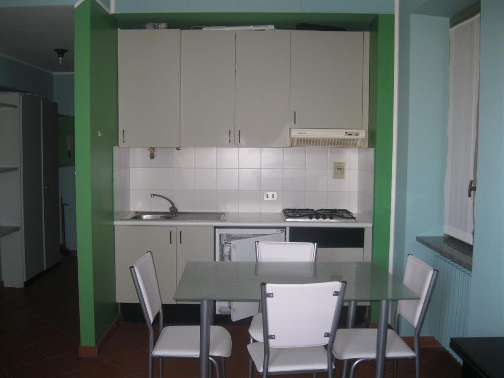 Appartamento in affitto a Biella, 1 locali, zona Zona: Centro, prezzo € 320 | Cambio Casa.it