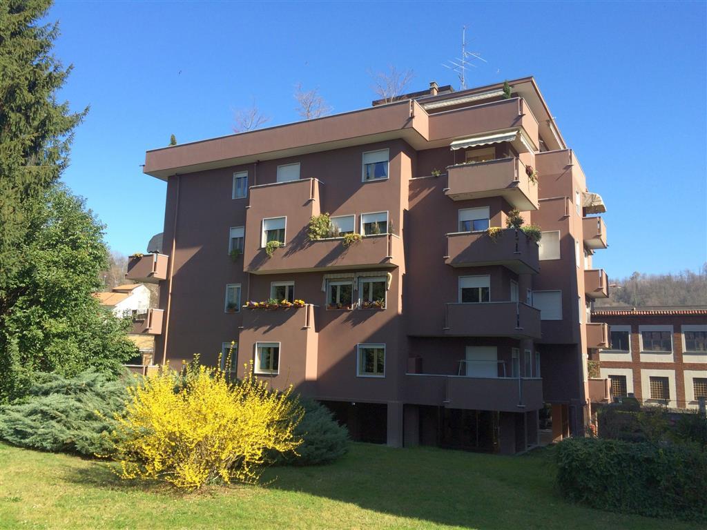 Attico / Mansarda in vendita a Biella, 7 locali, prezzo € 370.000 | Cambio Casa.it