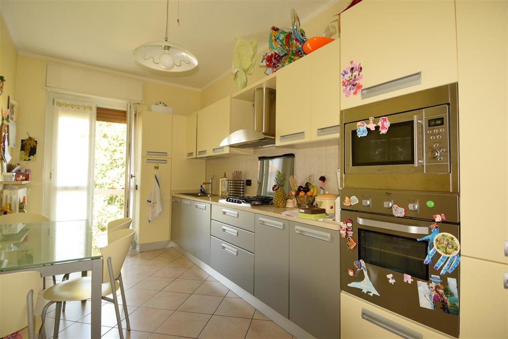 Appartamento in vendita a Candelo, 4 locali, prezzo € 106.000 | Cambio Casa.it