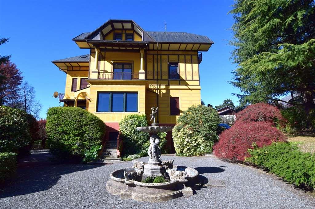 Villa in vendita a Muzzano, 10 locali, prezzo € 699.000 | Cambio Casa.it