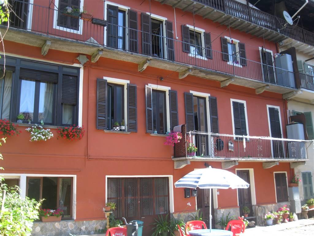 Soluzione Indipendente in vendita a Sagliano Micca, 5 locali, prezzo € 34.000 | Cambio Casa.it
