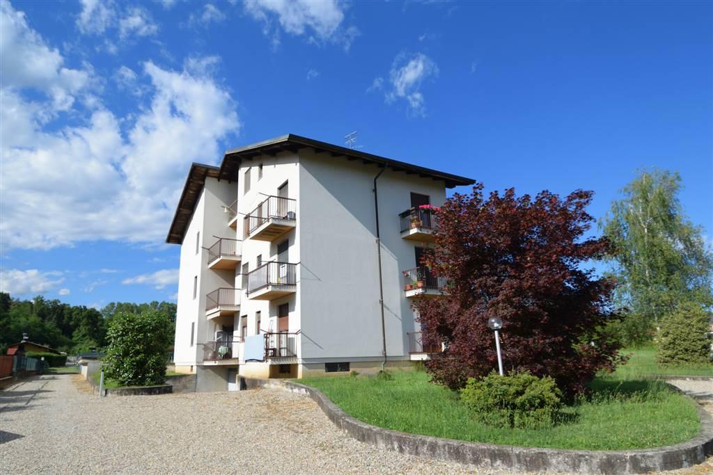 Appartamento in vendita a Mongrando, 4 locali, prezzo € 110.000 | Cambio Casa.it