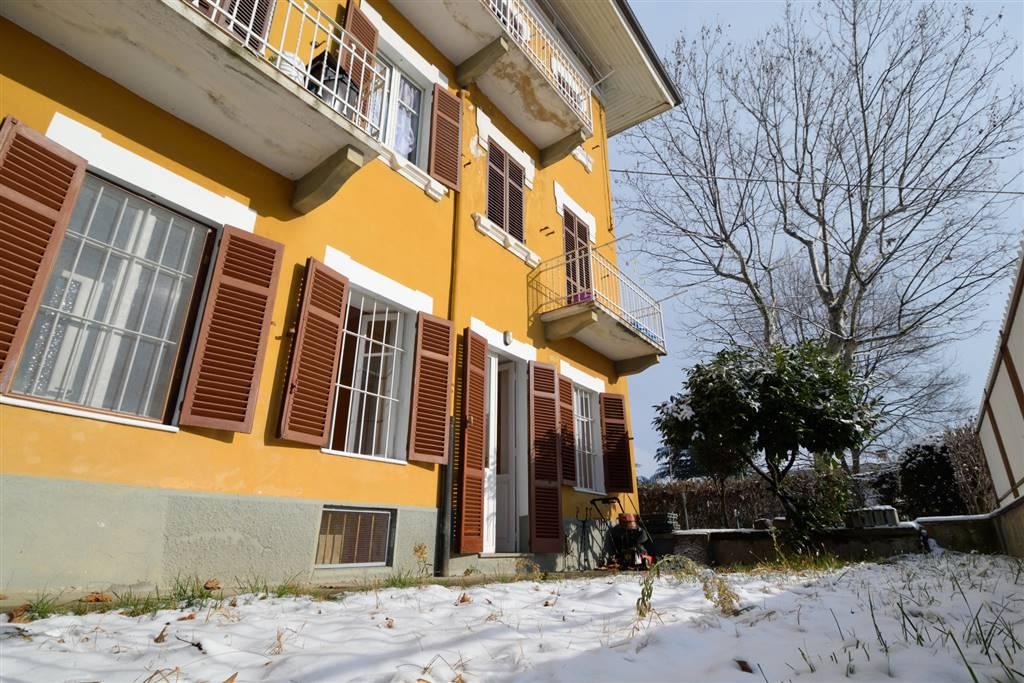 Soluzione Indipendente in affitto a Biella, 3 locali, zona Località: CHIAVAZZA, prezzo € 350 | Cambio Casa.it