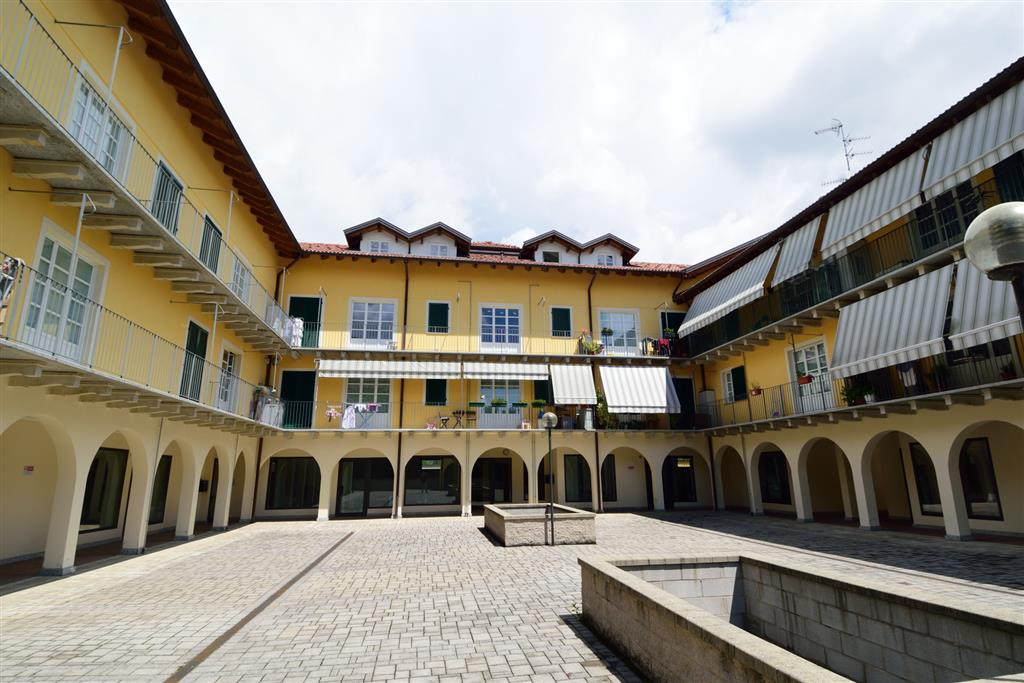 Appartamento in vendita a Occhieppo Superiore, 5 locali, prezzo € 167.000 | Cambio Casa.it