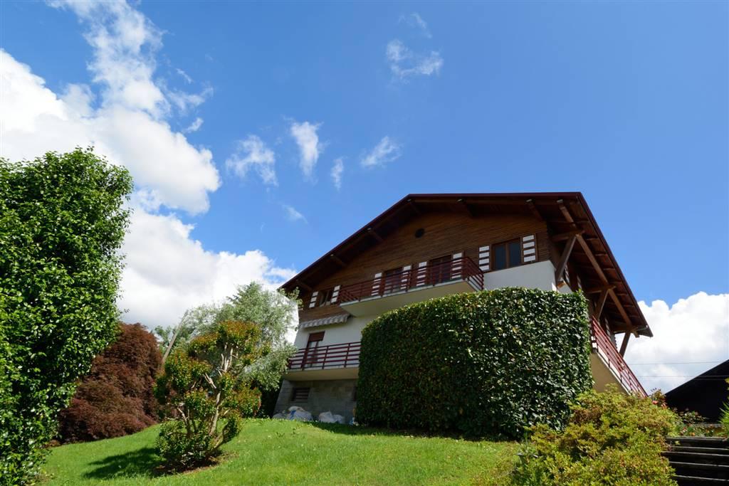 Villa in vendita a Pralungo, 8 locali, prezzo € 268.000 | Cambio Casa.it