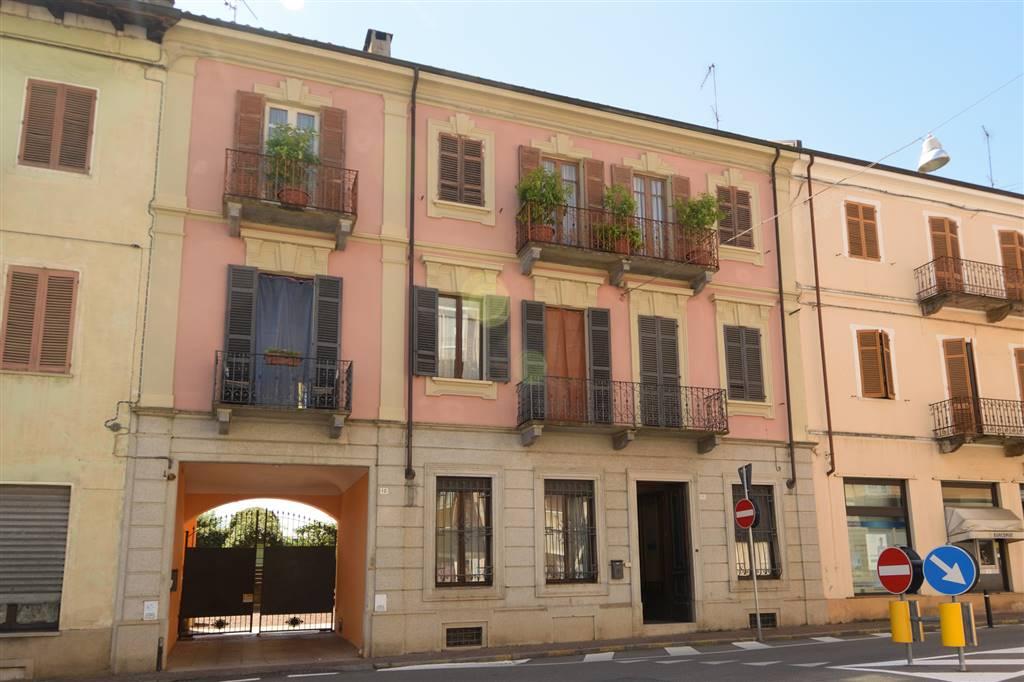 Soluzione Semindipendente in vendita a Brusnengo, 15 locali, prezzo € 220.000   Cambio Casa.it