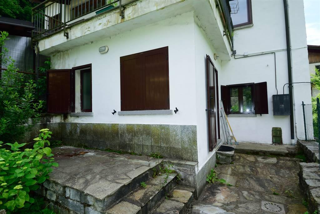 Appartamento in affitto a Campiglia Cervo, 3 locali, prezzo € 250 | Cambio Casa.it