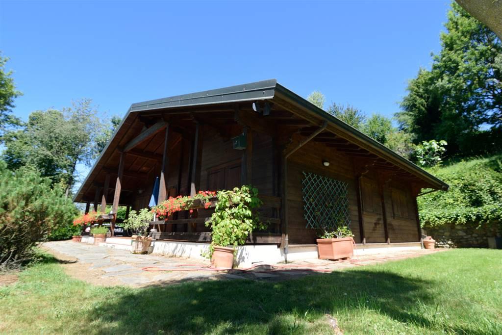 Soluzione Indipendente in vendita a Torrazzo, 7 locali, prezzo € 178.000 | Cambio Casa.it