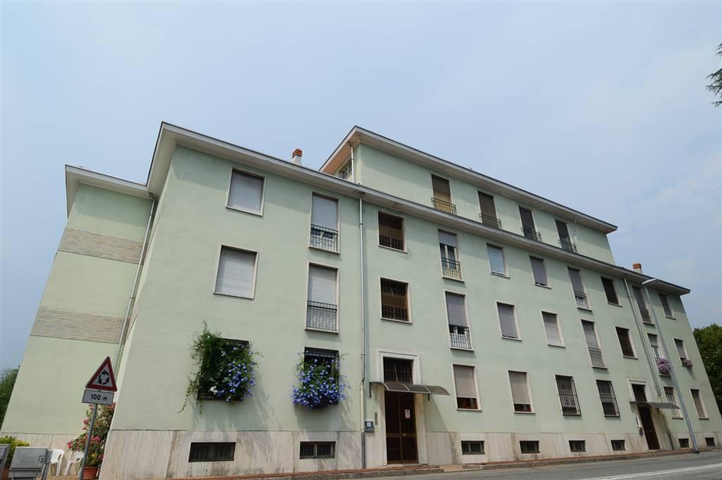 Appartamento in vendita a Cossato, 4 locali, prezzo € 49.000 | Cambio Casa.it