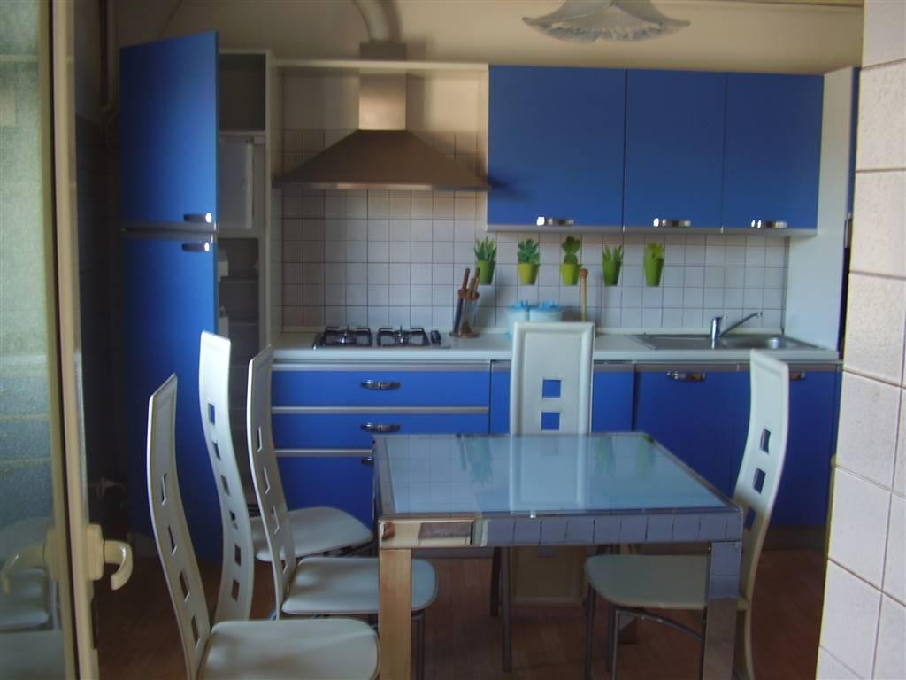 Appartamento in affitto a Mottalciata, 4 locali, prezzo € 390 | Cambio Casa.it