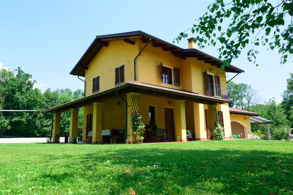 Villa in vendita a Graglia, 6 locali, prezzo € 290.000 | Cambio Casa.it