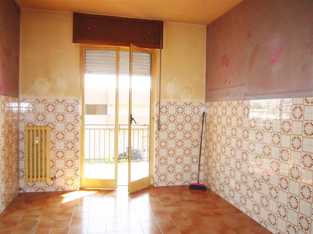 Appartamento in affitto a Masserano, 4 locali, prezzo € 350 | Cambio Casa.it