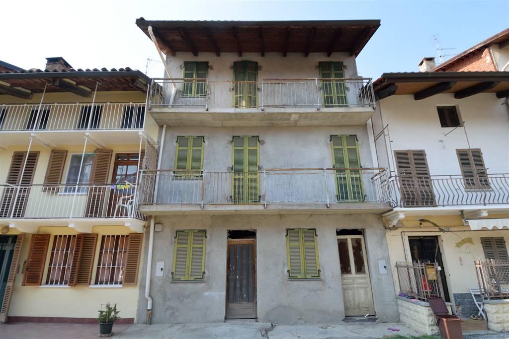 Rustico / Casale in vendita a Borriana, 10 locali, prezzo € 59.000 | Cambio Casa.it