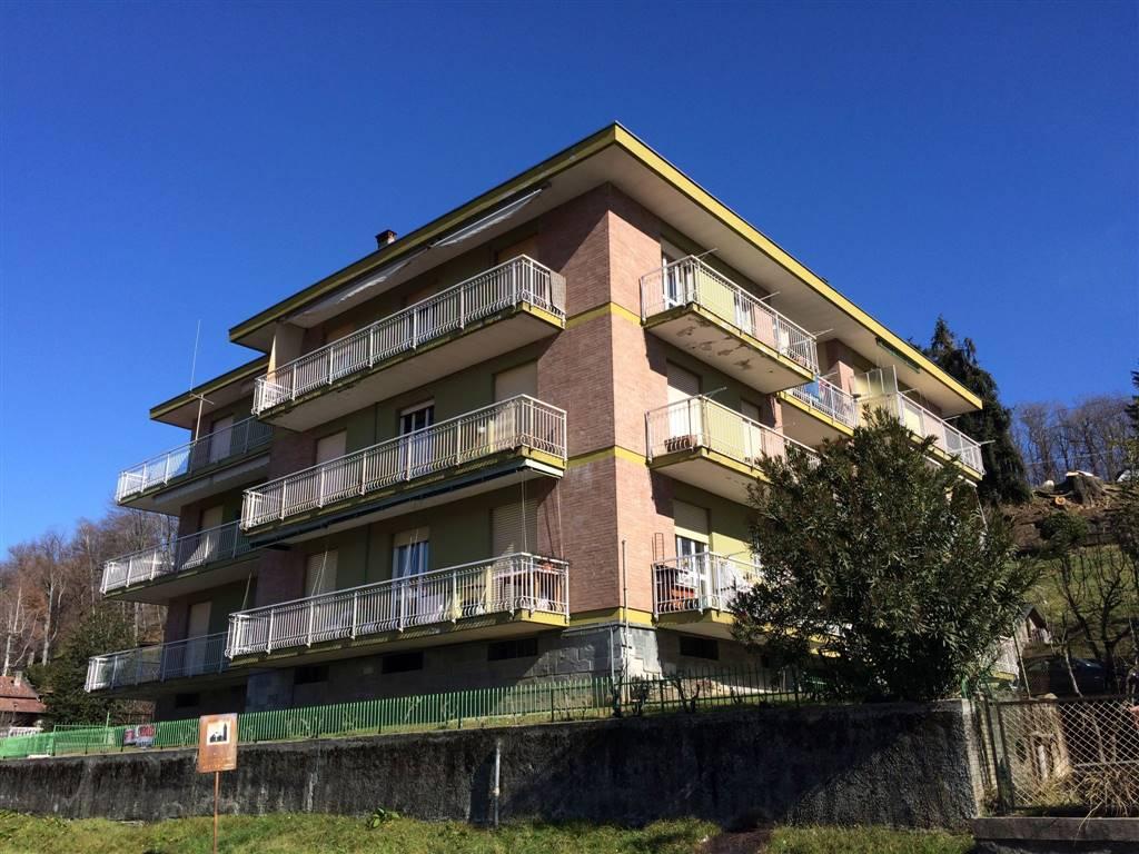 Appartamento in vendita a Biella, 4 locali, zona Località: PAVIGNANO / VAGLIO / COLMA, prezzo € 68.000 | Cambio Casa.it