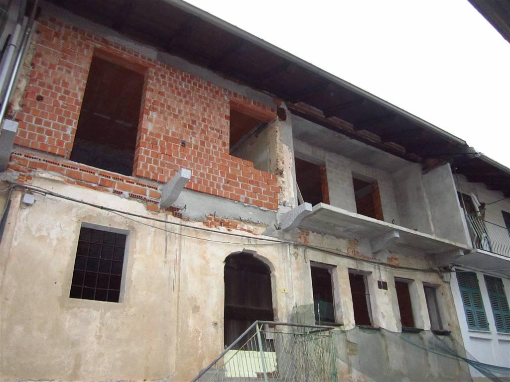 Rustico / Casale in vendita a Trivero, 5 locali, prezzo € 18.000 | Cambio Casa.it