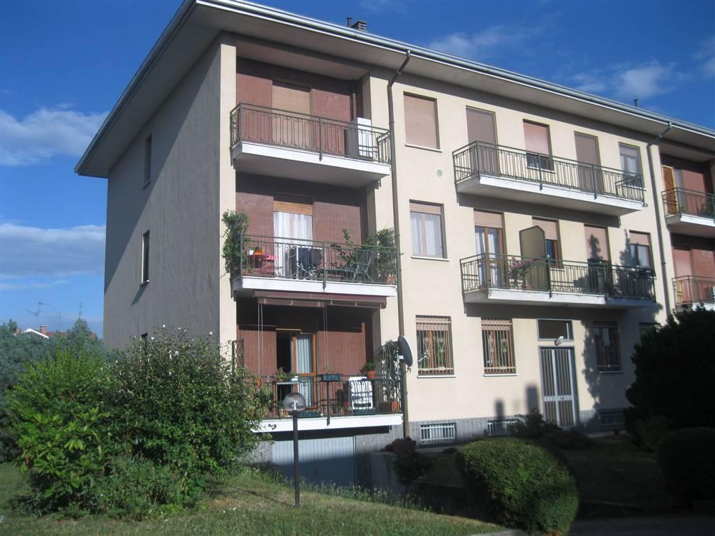 Appartamento in affitto a Sandigliano, 4 locali, prezzo € 400 | Cambio Casa.it