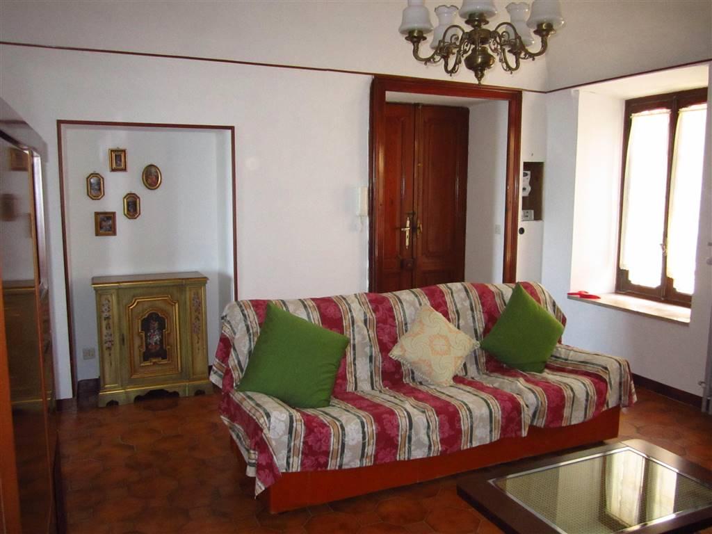 Appartamento in affitto a Mosso, 3 locali, prezzo € 230 | Cambio Casa.it