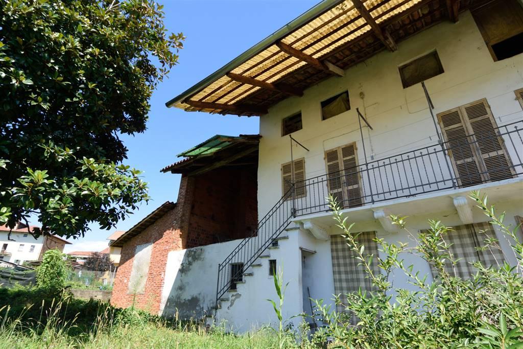 Villa a Schiera in vendita a Mottalciata, 4 locali, prezzo € 49.000 | Cambio Casa.it
