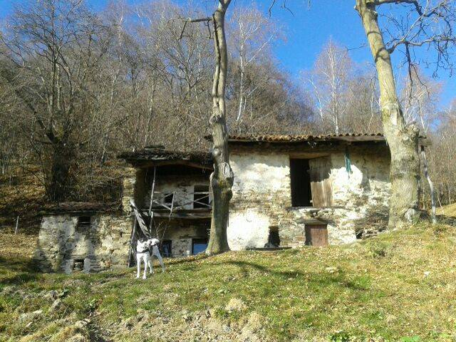 Rustico / Casale in vendita a Pollone, 4 locali, prezzo € 30.000 | Cambio Casa.it