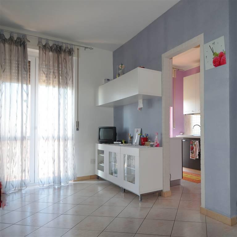 Appartamento in vendita a Cossato, 5 locali, prezzo € 100.000 | Cambio Casa.it