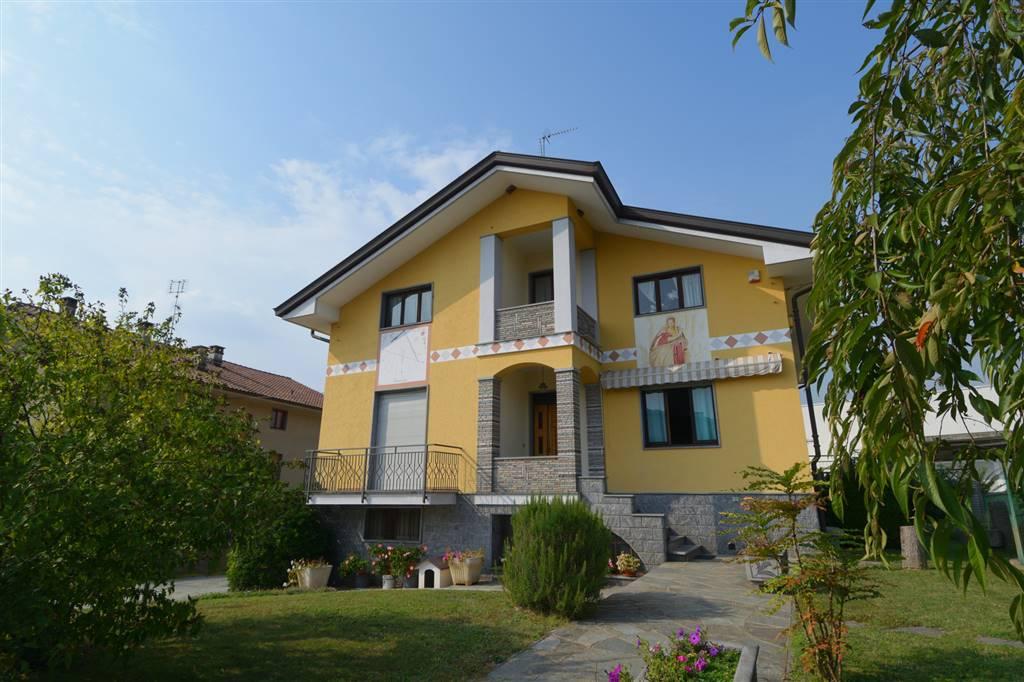 Villa in Vendita a Quaregna