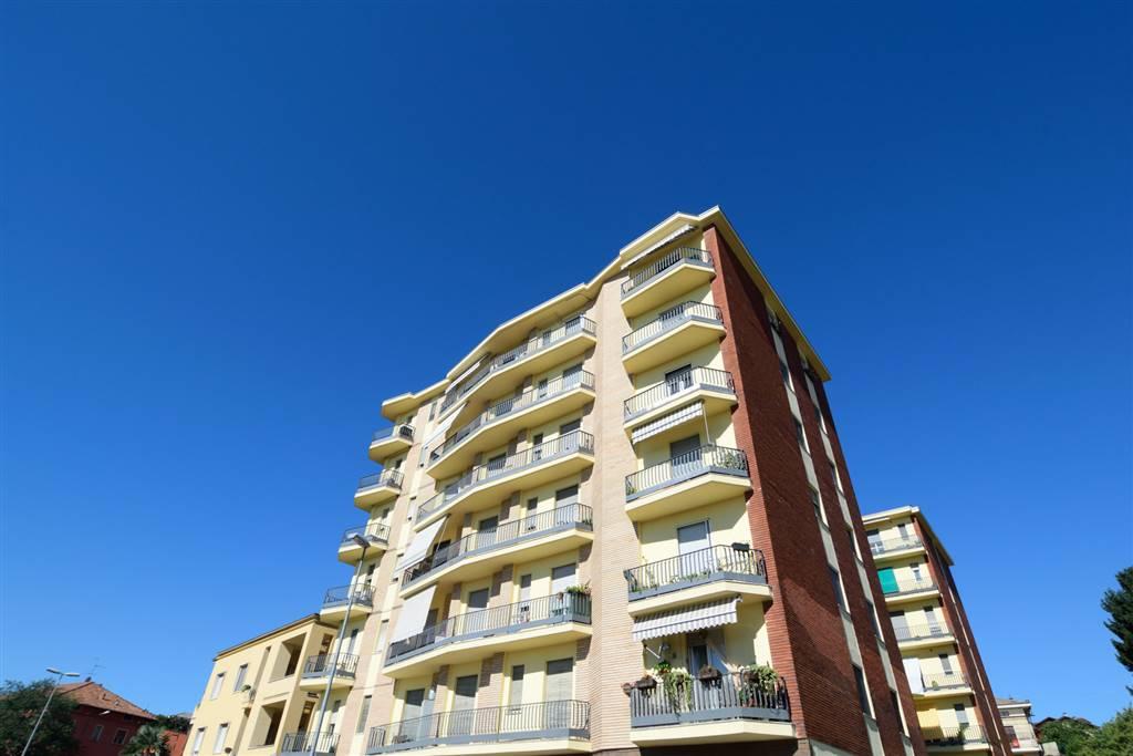 Appartamento in vendita a Cossato, 4 locali, prezzo € 48.000 | Cambio Casa.it