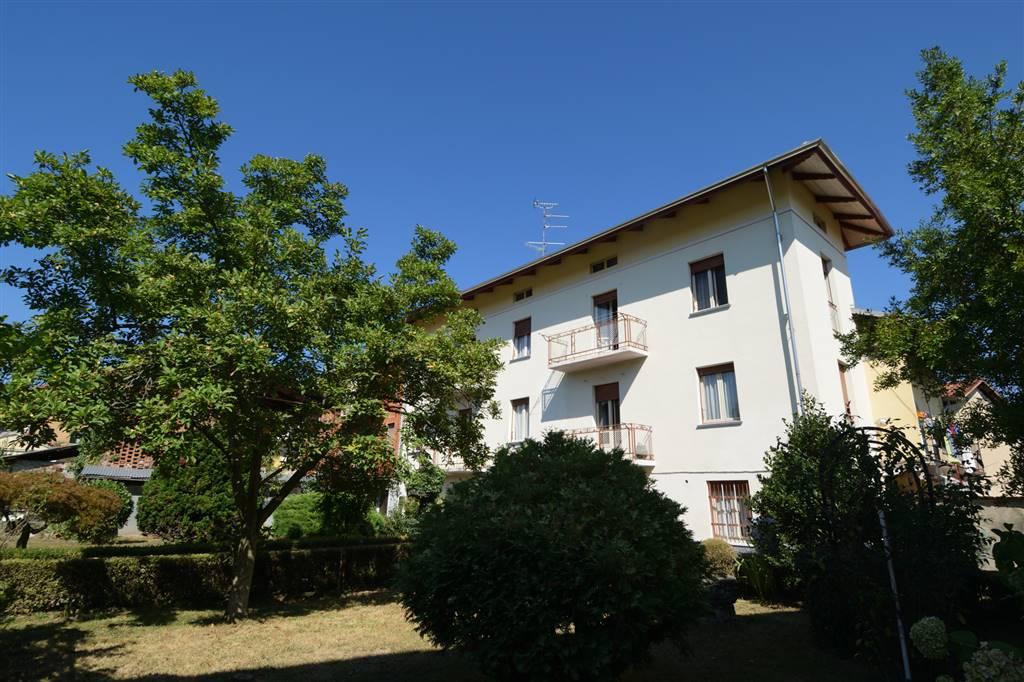 Soluzione Indipendente in vendita a Cossato, 11 locali, prezzo € 72.000 | Cambio Casa.it