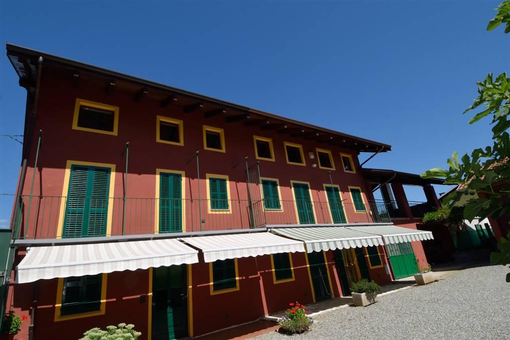 Villa Bifamiliare in vendita a Verrone, 8 locali, prezzo € 250.000 | Cambio Casa.it