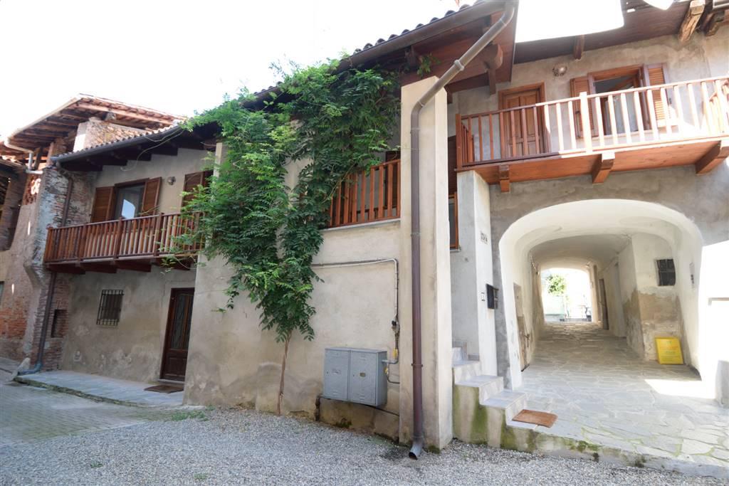 Soluzione Semindipendente in vendita a Brusnengo, 6 locali, prezzo € 120.000 | Cambio Casa.it