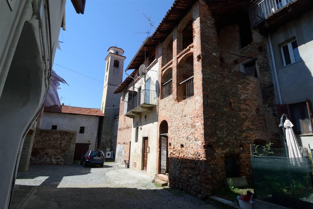 Soluzione Semindipendente in vendita a Brusnengo, 4 locali, prezzo € 50.000 | Cambio Casa.it