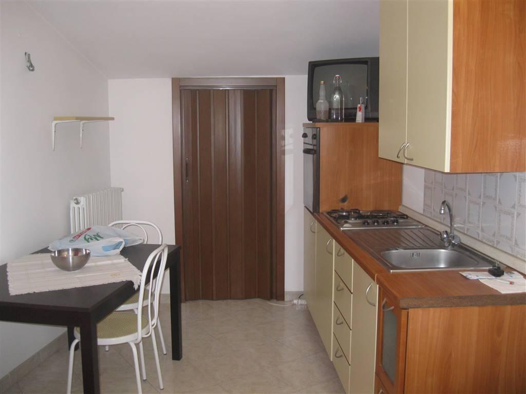 Appartamento in affitto a Candelo, 2 locali, zona Zona: Candelo Centro (La Villa), prezzo € 330 | Cambio Casa.it