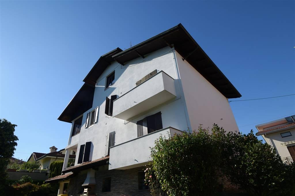 Villa Bifamiliare in Vendita a Valdengo
