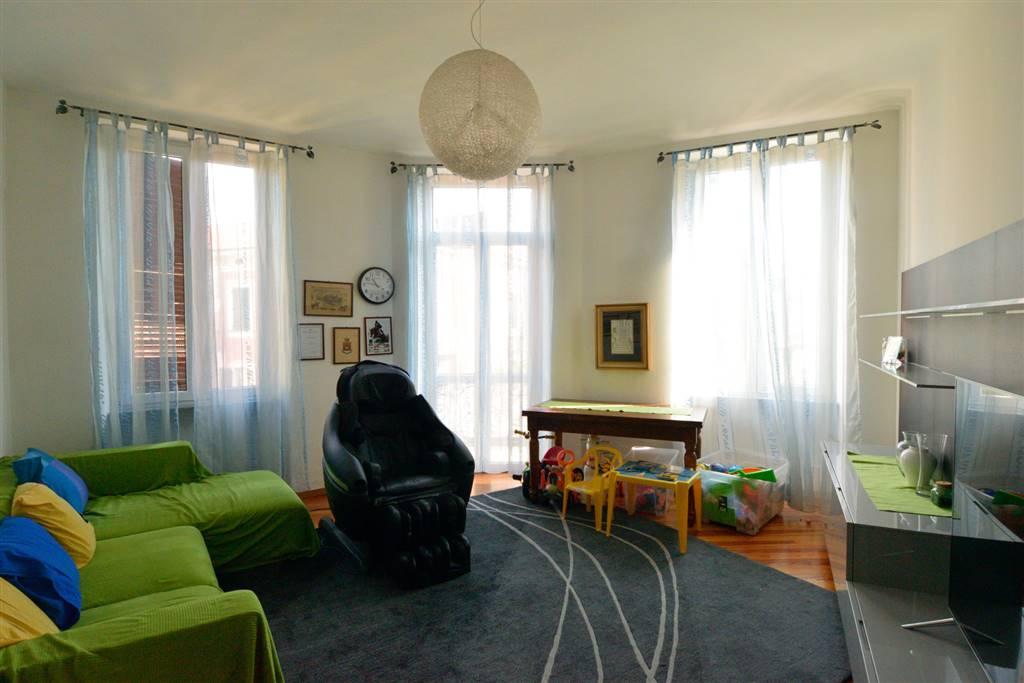 Appartamento in vendita a Biella, 4 locali, zona Zona: Centro, prezzo € 130.000 | Cambio Casa.it