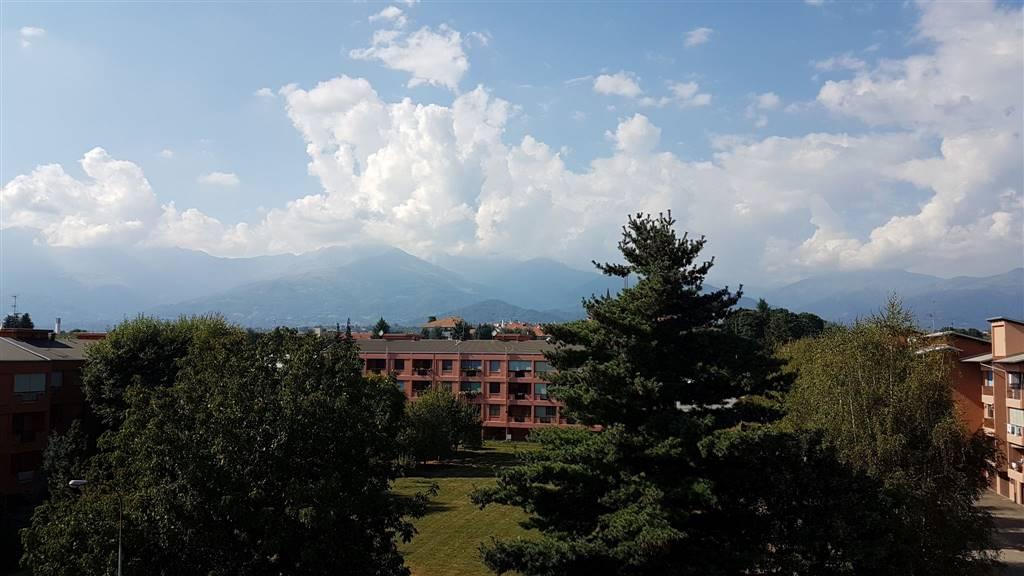 Appartamento in affitto a Gaglianico, 2 locali, prezzo € 300 | Cambio Casa.it