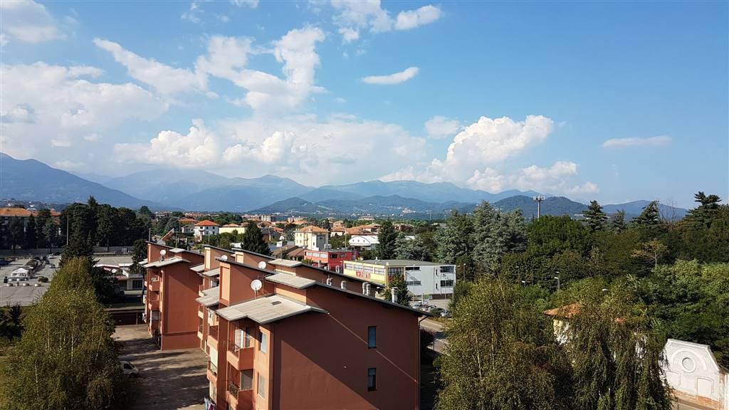 Appartamento in affitto a Gaglianico, 4 locali, prezzo € 180 | Cambio Casa.it
