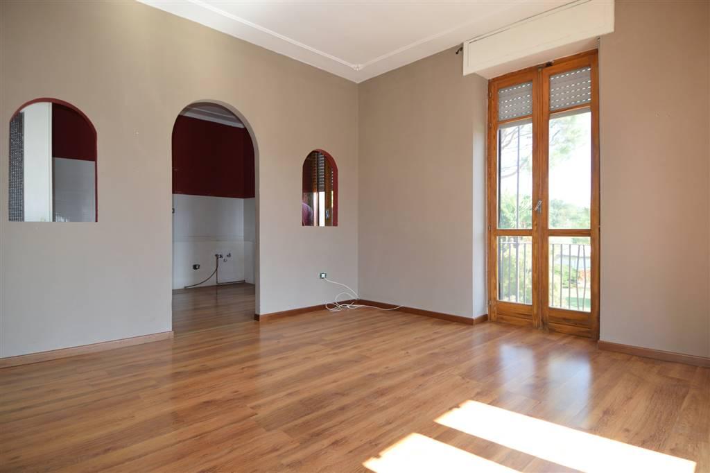 Soluzione Indipendente in affitto a Quaregna, 5 locali, prezzo € 450 | Cambio Casa.it