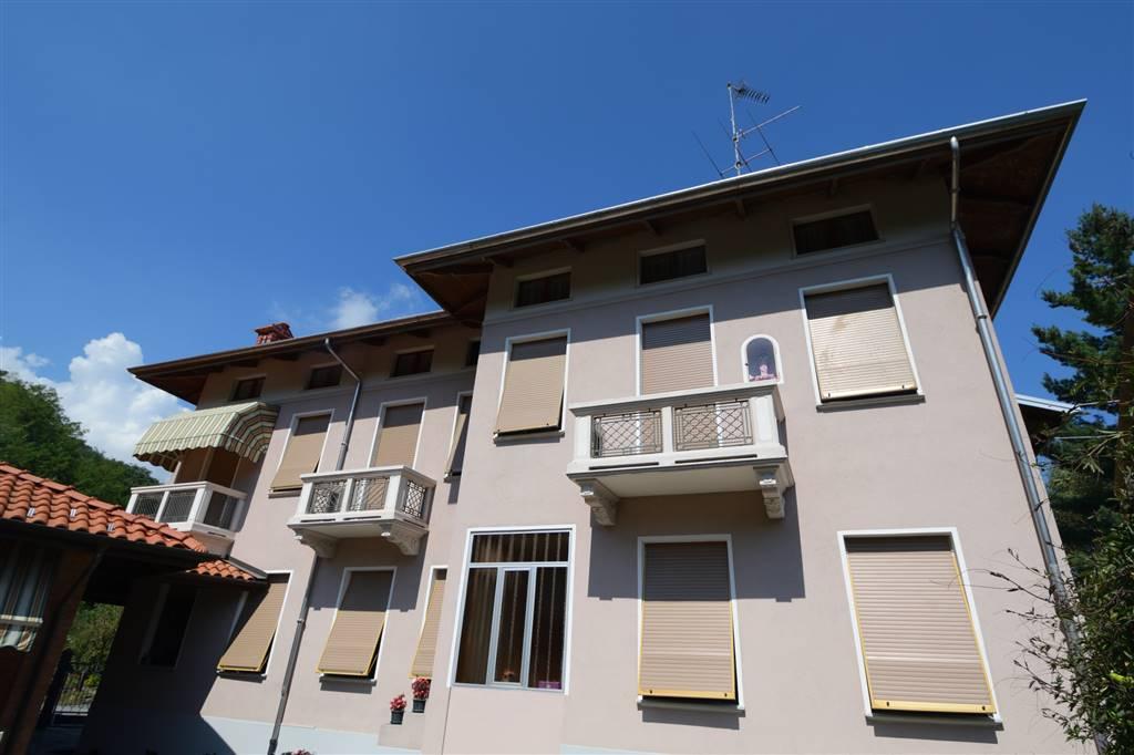 Soluzione Indipendente in vendita a Valle San Nicolao, 6 locali, prezzo € 174.000 | Cambio Casa.it