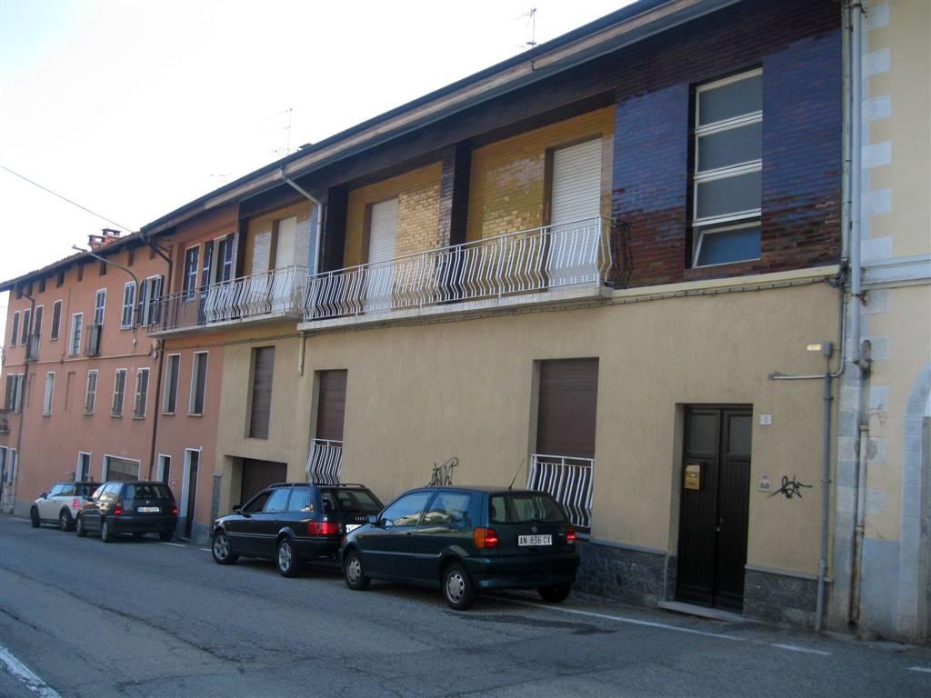 Soluzione Semindipendente in vendita a Sordevolo, 6 locali, prezzo € 83.000 | Cambio Casa.it