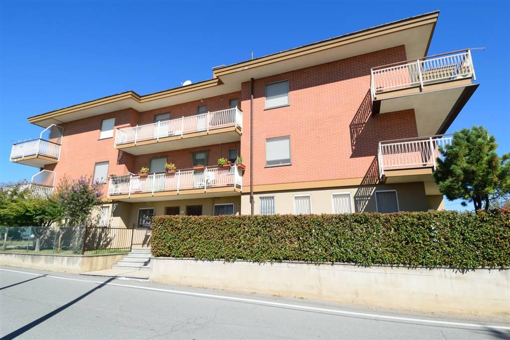 Appartamento in vendita a Candelo, 4 locali, prezzo € 110.000 | Cambio Casa.it