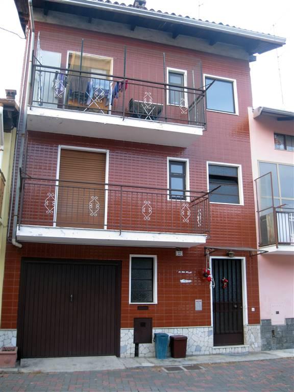 Soluzione Indipendente in affitto a Occhieppo Inferiore, 6 locali, prezzo € 300 | Cambio Casa.it