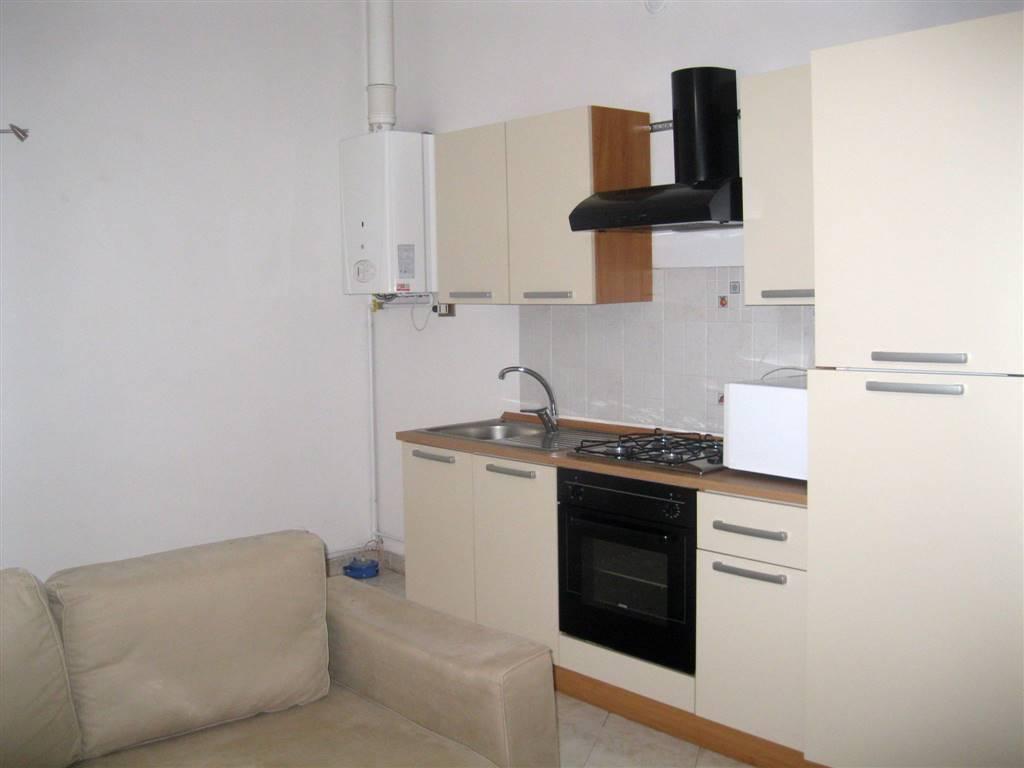 Appartamento in affitto a Candelo, 2 locali, zona Zona: Candelo Centro (La Villa), prezzo € 320 | Cambio Casa.it