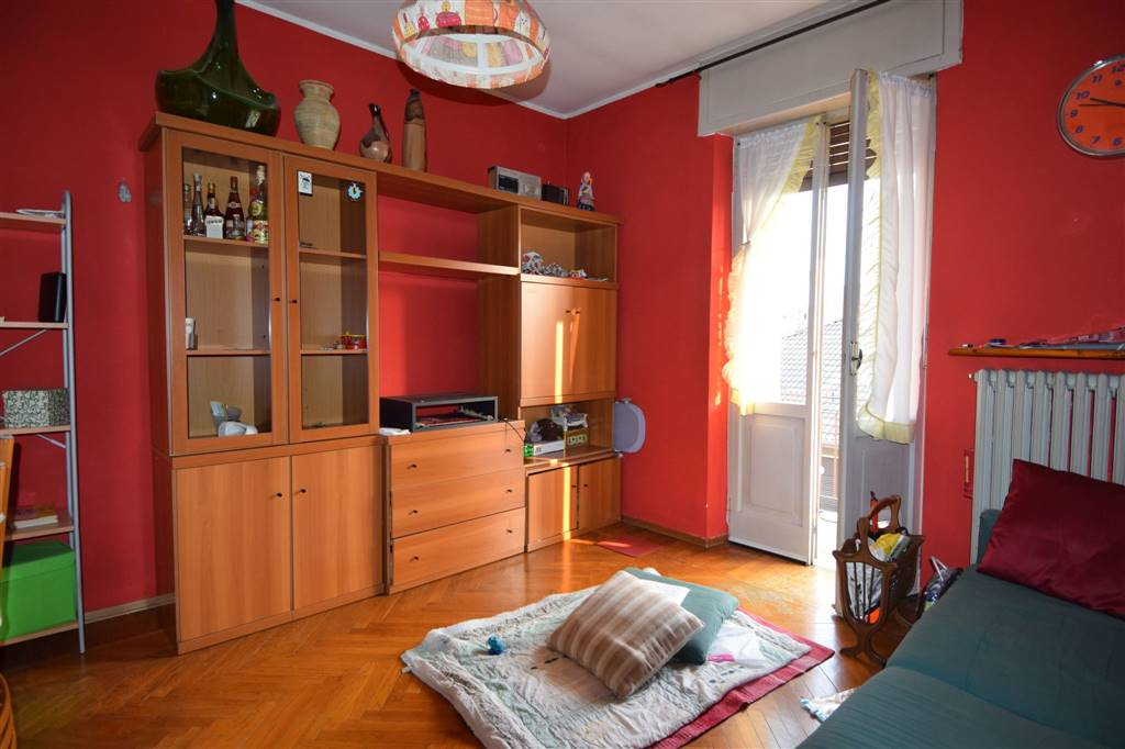 Appartamento in affitto a Cossato, 3 locali, prezzo € 320 | Cambio Casa.it